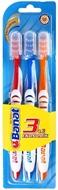 Resim Banat Fırça Seti 3 lü Eko