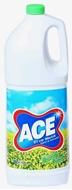 Resim Ace Bahar Kokulu El ve Matik Çamaşır Suyu 4 lt