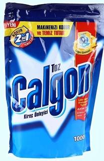 Calgon Makine Koruyucu Kilitli 1000 Gr ürün resmi