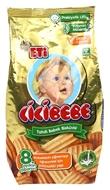 Resim Eti Cici Bebe Tahıllı Bebek Bisküvisi 190 Gr