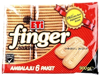 Picture of Eti Finger Bisküvi 900 Gr
