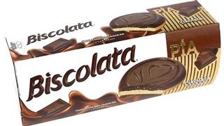Picture of Şölen Biscolata Pia Çikolatalı 100 gr