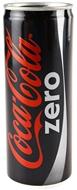 Resim Coca Cola Zero Şekersiz 250 Ml