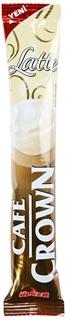 Café Crown Latte 17 Gr ürün resmi