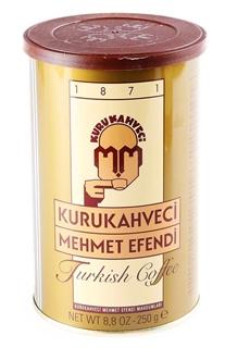 Kurukahveci Mehmet Efendi Türk Kahvesi 250 Gr ürün resmi