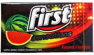 First Sensatıons Karpuz 27 Gr ürün resmi