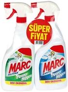 Picture of Marc Power Hijyen Mutfak Yüzey Temizleyici 750 ml + Banyo Yüzey Temizleyici 750 ml