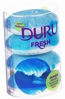 Duru Fresh Ocean Güzellik Sabunu 4 x 115 gr ürün resmi