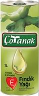 Picture of Çotanak Rafine Fındık Yağı 1 lt