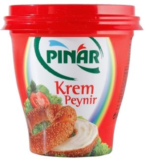 Picture of Pınar Krem Peynir 160 Gr