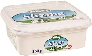 Sütaş Süzme Peynir 250 gr ürün resmi
