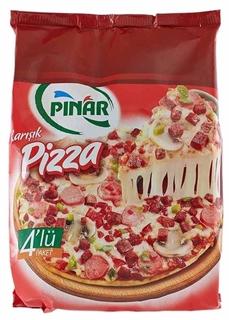 Pınar Pizza Karışık 4 x 220 gr ürün resmi