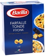 Picture of Barilla Fiyonk 500 Gr
