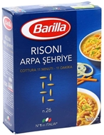 Picture of Barilla Arpa Şehriye 500 Gr