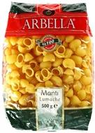 Resim Arbella 500 Gr Mantı Makarna