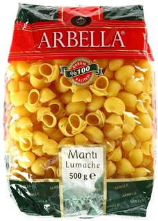 Picture of Arbella 500 Gr Mantı Makarna