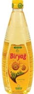 Picture of Biryağ Rafine Ayçiçek Yağı 1000 ml