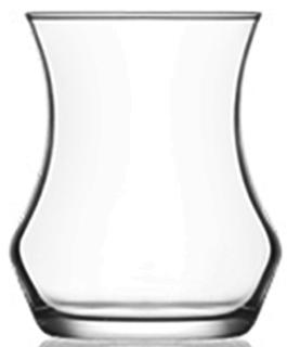 Lav Çay Bardağı 6 lı Eda ürün resmi