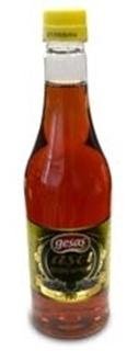 Gesas Aşçı Üzüm Sirkesı 750 Ml ürün resmi