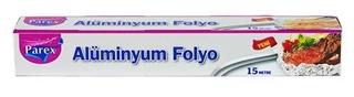 Parex Alüminyum Folyo 15 Mt ürün resmi