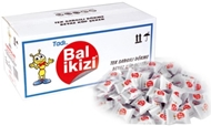 Picture of Bal İkizi Tek Sargılı Küp Şeker 5 kg