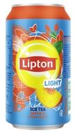Picture of Lipton İce Tea Light Şeftali 330 ml