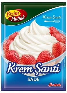 Bizim Mutfak Krem Şanti 75 Gr ürün resmi