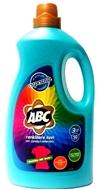 Resim ABC Sıvı Çamaşır Deterjanı Renklilere Özel 50 Yıkama 3 lt