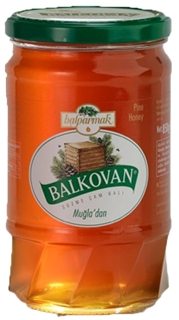 Picture of Balkovan Çam Balı 850 gr