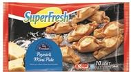 Superfresh Peynirli Pide 400 gr ürün resmi