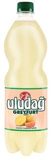 Uludağ Gazsız Greyfurtlu İçecek 1 lt ürün resmi
