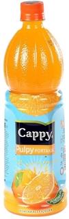 Cappy Pulpy Portakal Suyu 1 Lt ürün resmi