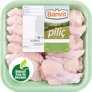 Banvit Kanat Kg ürün resmi