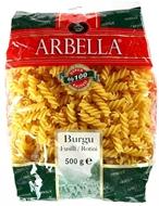 Picture of Arbella Burgu Makarna 500 Gr