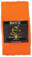 Resim Bayce Pakoe Siyah Çay 500 gr