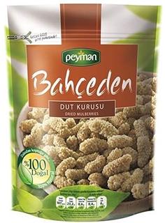 Peyman Bahçeden Dut Kurusu 100 gr ürün resmi
