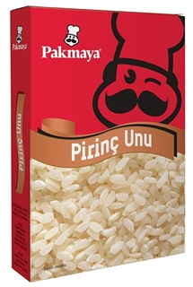 Pakmaya Pirinç Unu 200 Gr ürün resmi