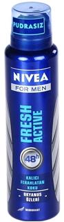 Picture of Nivea Deodorant Fresh Erkek 150 ml