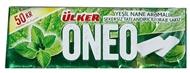 Resim Ülker Oneo Yeşil Naneli Sakız 15 Gr