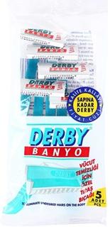 Derby Banyo Poşet 5' Li ürün resmi