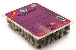 Marmarabirlik Siyah Zeytin Hususi Vakumlu 800 Gr ürün resmi