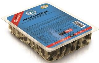 Marmarabirlik Sofralık Salamura Siyah Zeytin 500 gr ürün resmi
