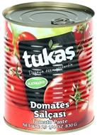 Picture of Tukaş Domates Salçası 830 gr
