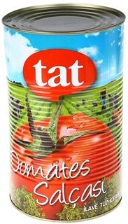 Tat Domates Salçası 4500 gr ürün resmi