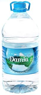 Damla Uludağ Doğal Kaynak Suyu 5 Lt ürün resmi