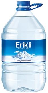Erikli Doğal Kaynak Suyu 5 lt ürün resmi