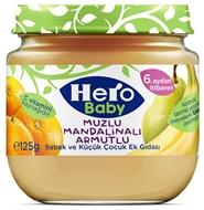 Picture of Hero Baby  Muzlu Mandalina  Armut 125 Gr
