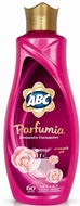 Resim ABC Parfumia Romantik Gül Konsantre Yumuşatıcı 60 Yıkama 1.5 lt