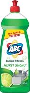 Resim Abc Bulaşık Deterjanı Misket Limonu 750 gr