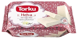 Torku Sade Tahin Helva 500 gr ürün resmi